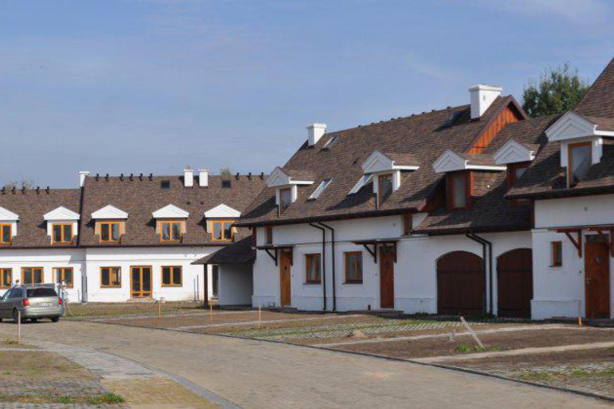 Osada Kędzierówka - Kędzierówka, Dworek Polski - zdjęcie 2