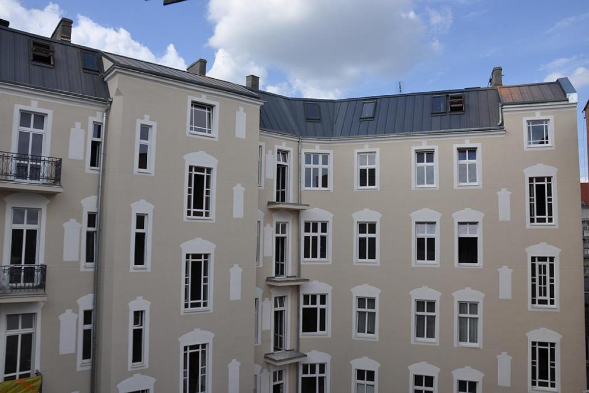 Stara Piekarnia - Poznań, Stare Miasto - Osiedle, ul. Piaskowa 2/3, DSW Inwestycje Sp. z o.o.  - zdjęcie 2