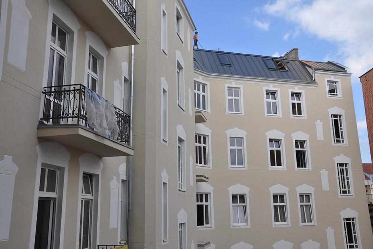 Stara Piekarnia - Poznań, Stare Miasto - Osiedle, ul. Piaskowa 2/3, DSW Inwestycje Sp. z o.o.  - zdjęcie 3