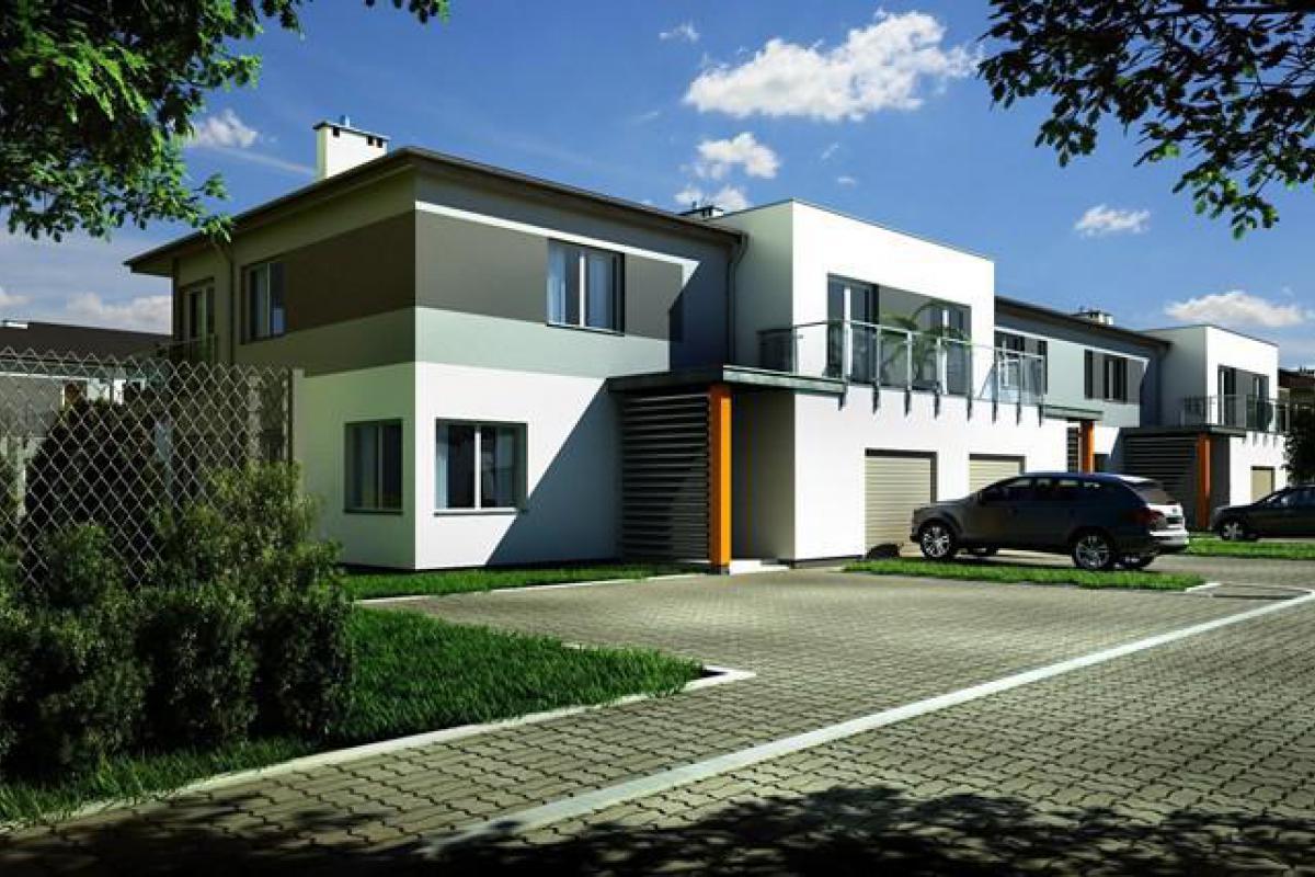 Mirabelkowa Aleja - Apartamenty - Łódź, Grabienice, ul. Podchorążych 49, Real Development Group Sp. z o.o. Sp.K. - zdjęcie 3