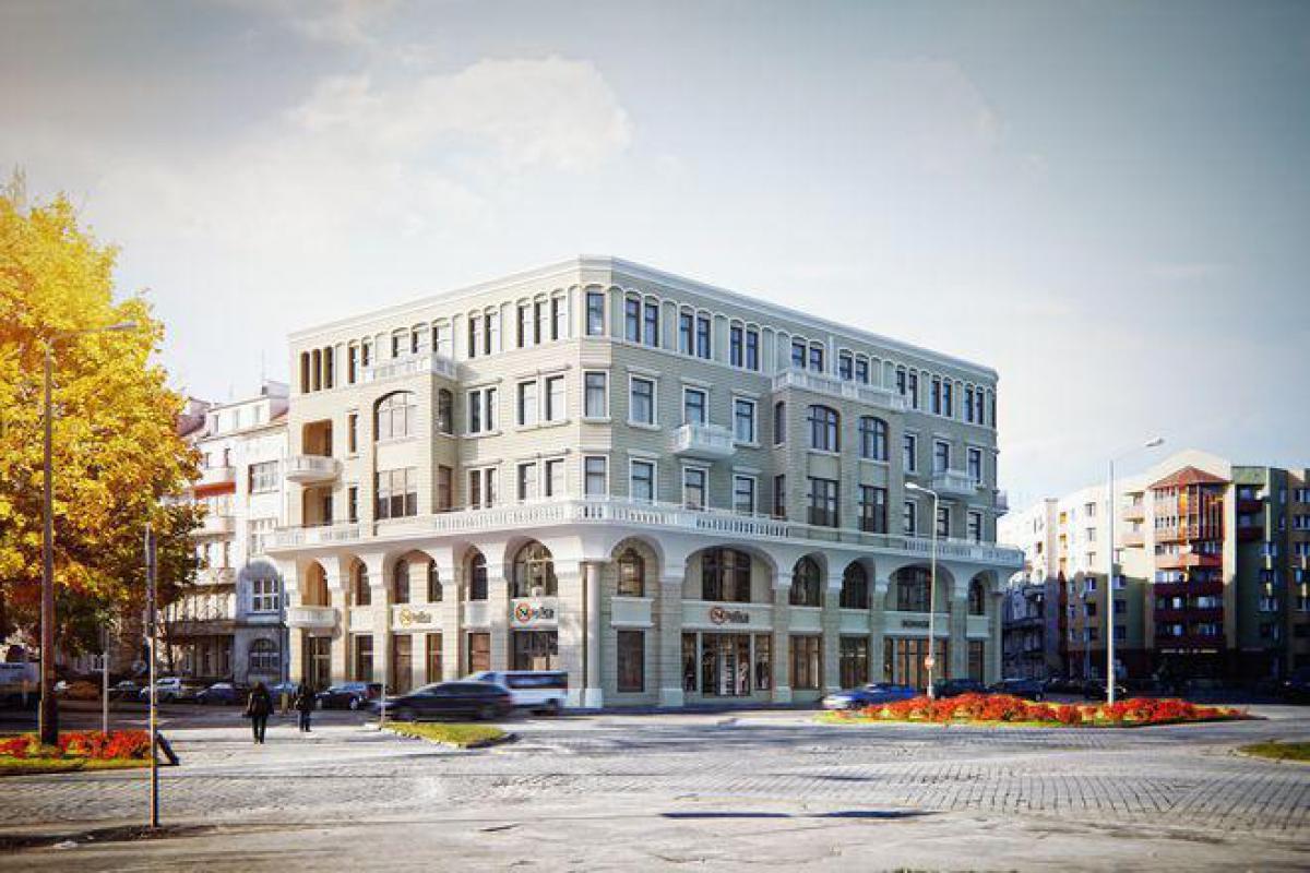 Casa Solare - Wrocław, Południe, ul. Skwierzyńska/Zaporowska, AB Andrzej Balcer sp. k. - zdjęcie 1