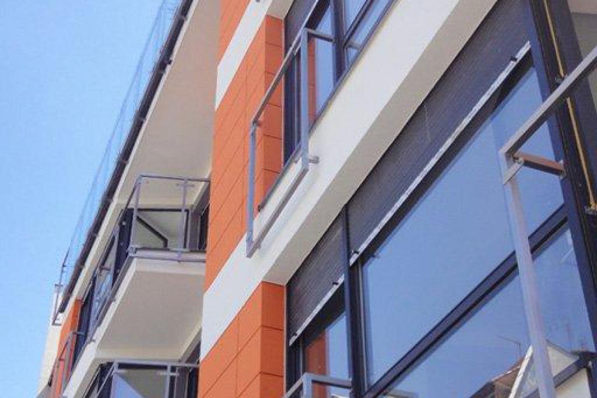 Apartamenty Poznańska 5 - Poznań, Jeżyce - Osiedle, ul. Poznańska 5, Moderne Sp.j. - zdjęcie 3