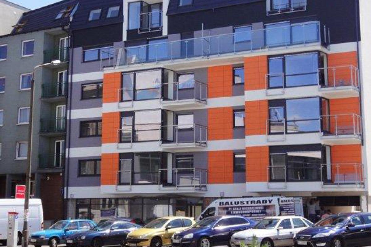 Apartamenty Poznańska 5 - Poznań, Jeżyce - Osiedle, ul. Poznańska 5, Moderne Sp.j. - zdjęcie 2