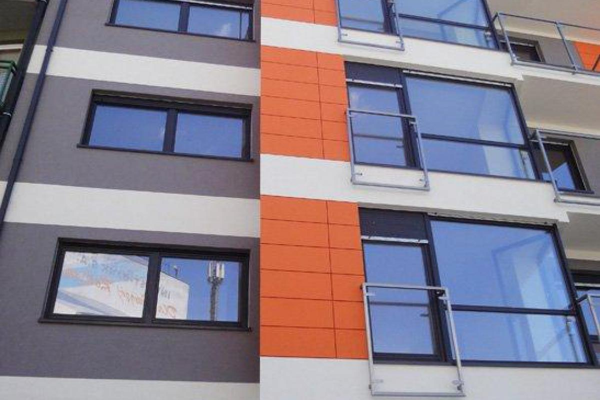 Apartamenty Poznańska 5 - Poznań, Jeżyce - Osiedle, ul. Poznańska 5, Moderne Sp.j. - zdjęcie 4