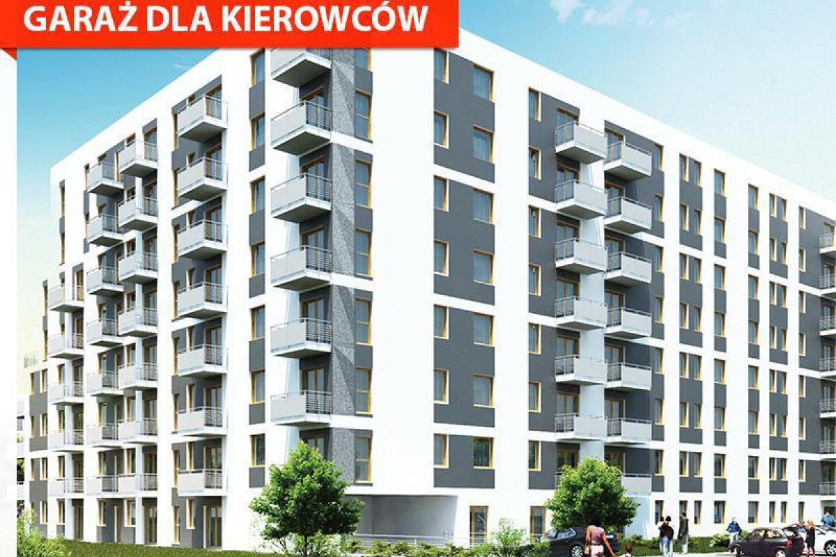Murapol - Osiedle Murapol Poznańska - nowe mieszkanie już od 854 zł/miesięcznie - Kraków, Krowodrza, ul. Poznańska 7, Murapol S.A. - zdjęcie 5