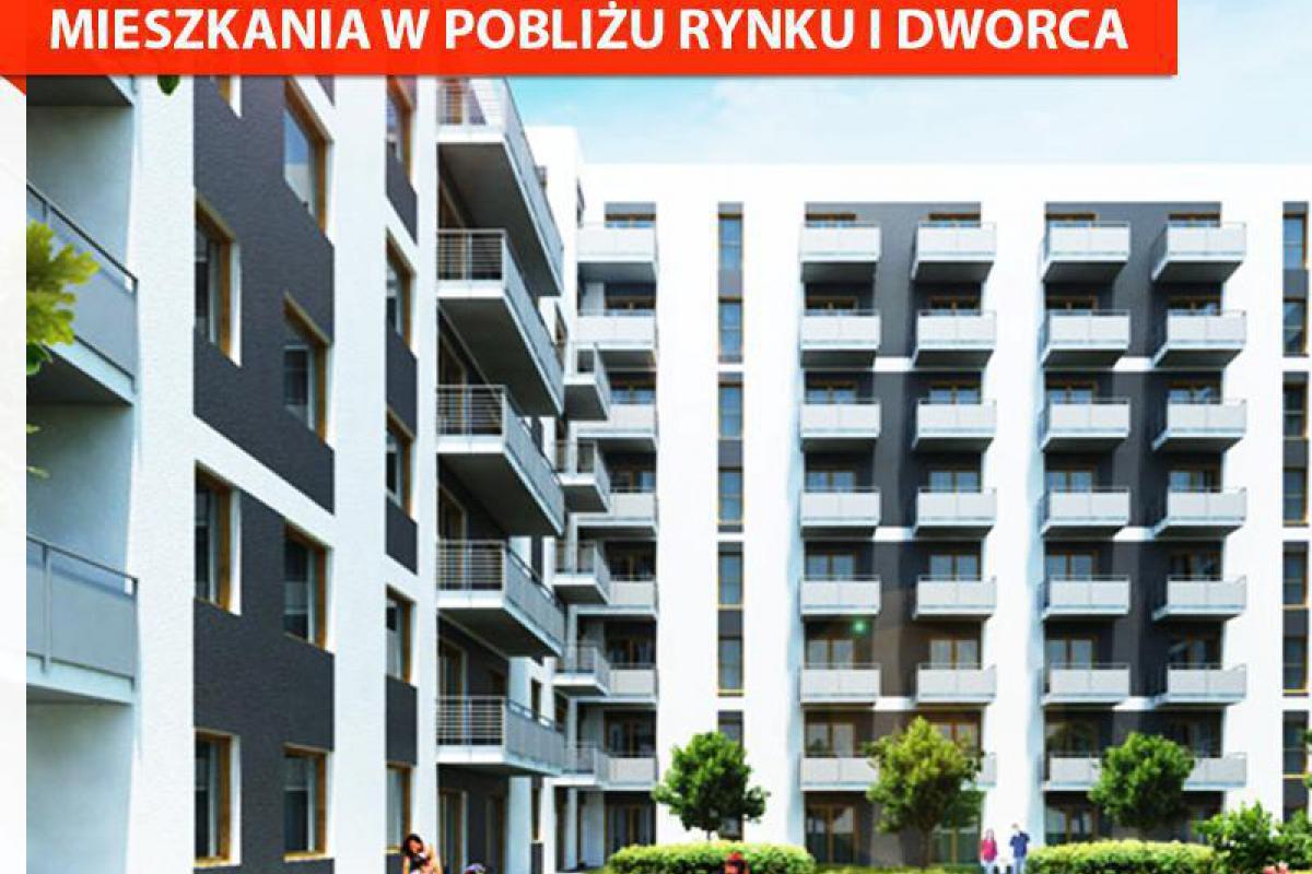 Murapol - Osiedle Murapol Poznańska - nowe mieszkanie już od 854 zł/miesięcznie - Kraków, Krowodrza, ul. Poznańska 7, Murapol S.A. - zdjęcie 7