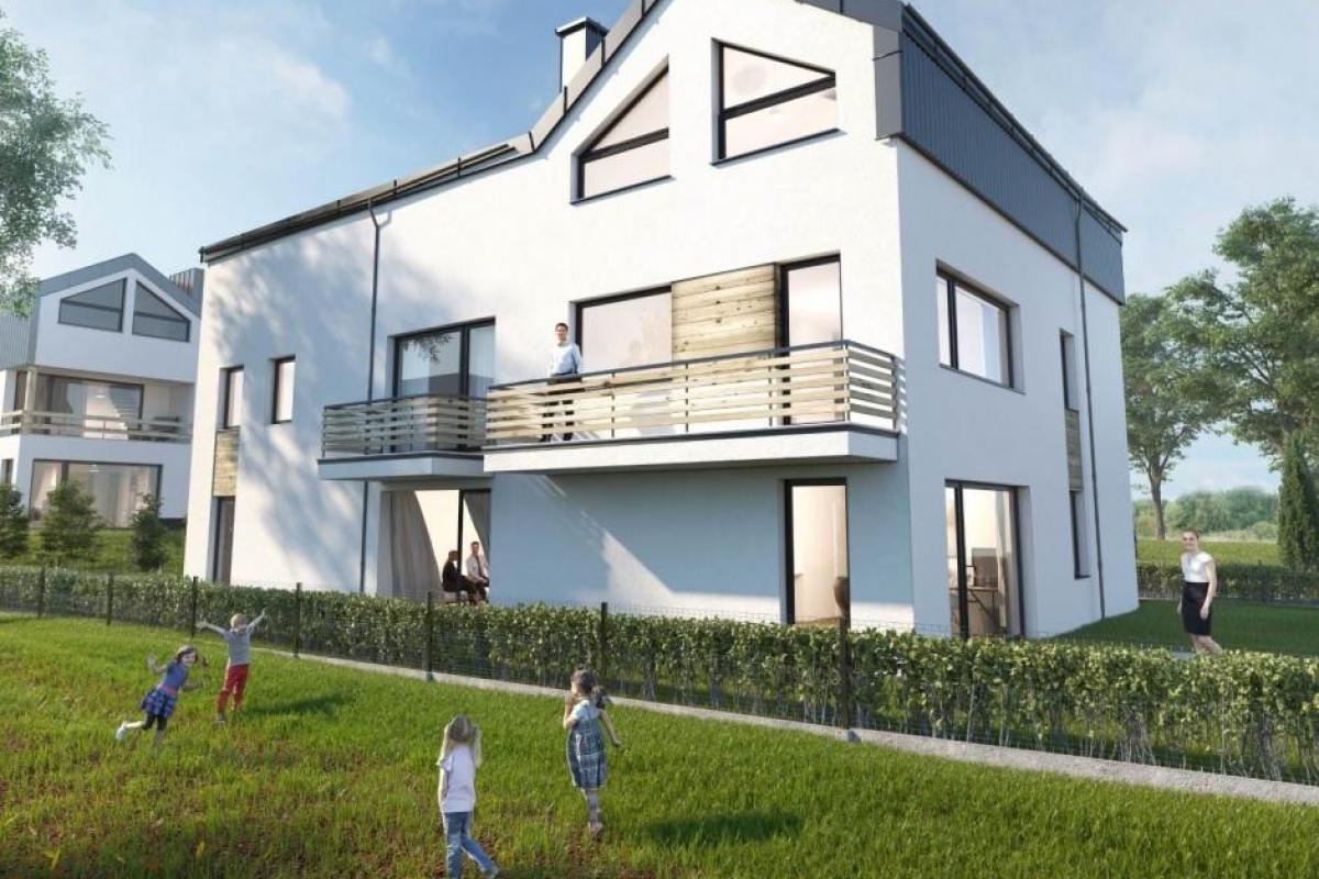 Murapol - Osiedle Murapol Poznańska - nowe mieszkanie już od 854 zł/miesięcznie - Kraków, Krowodrza, ul. Poznańska 7, Murapol S.A. - zdjęcie 2