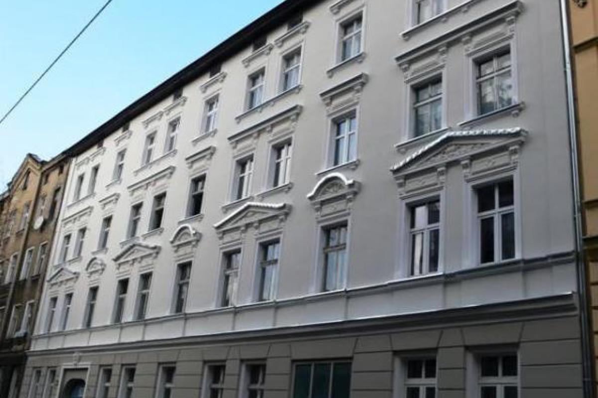 Kosińskiego 10 - Poznań, Górna Wilda, ul. Kosińskiego 10, Aiga Investments Sp. z o.o. - zdjęcie 2