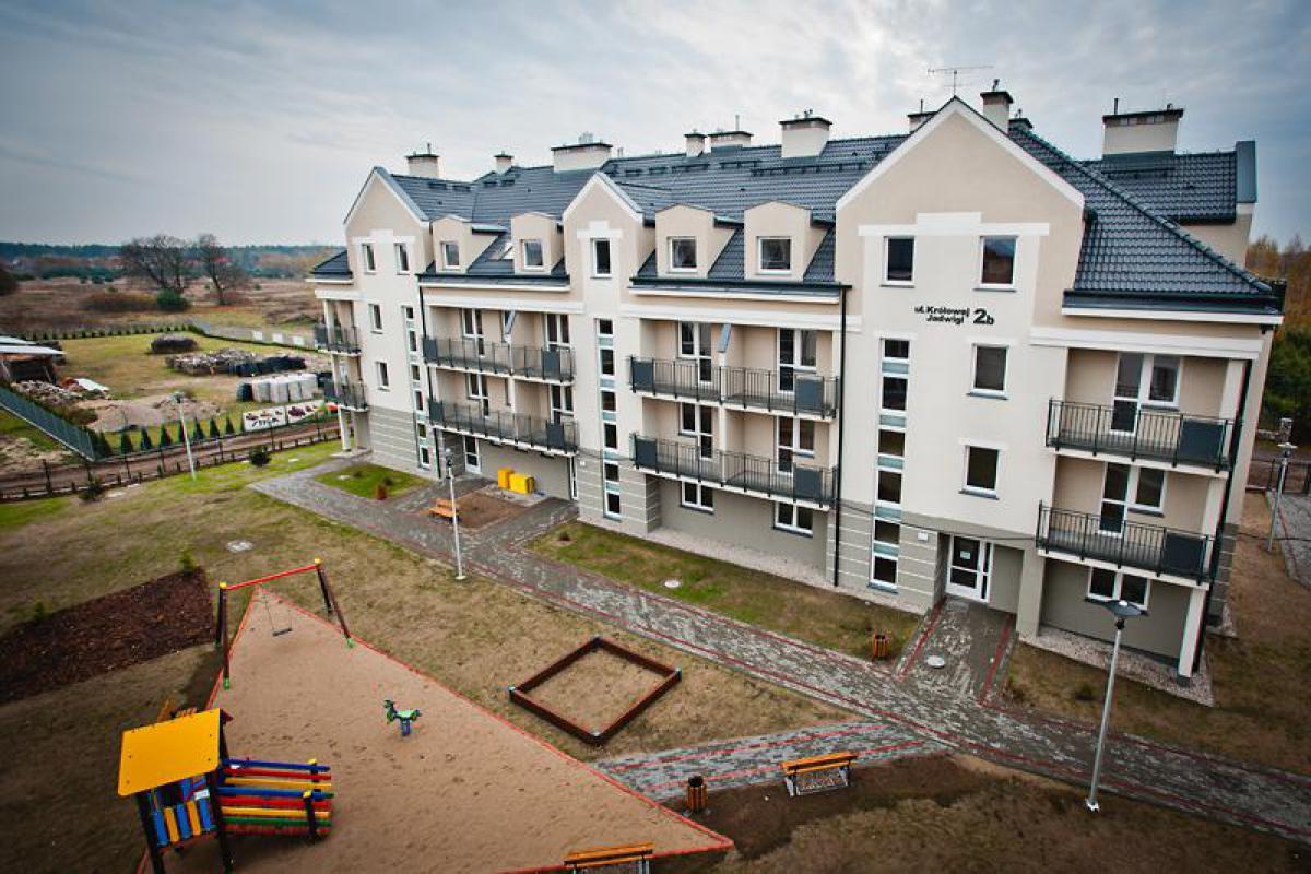 Villa Natura - Szczytno, ul. Królowej Jadwigi , Novdom Sp. z.o.o - zdjęcie 4