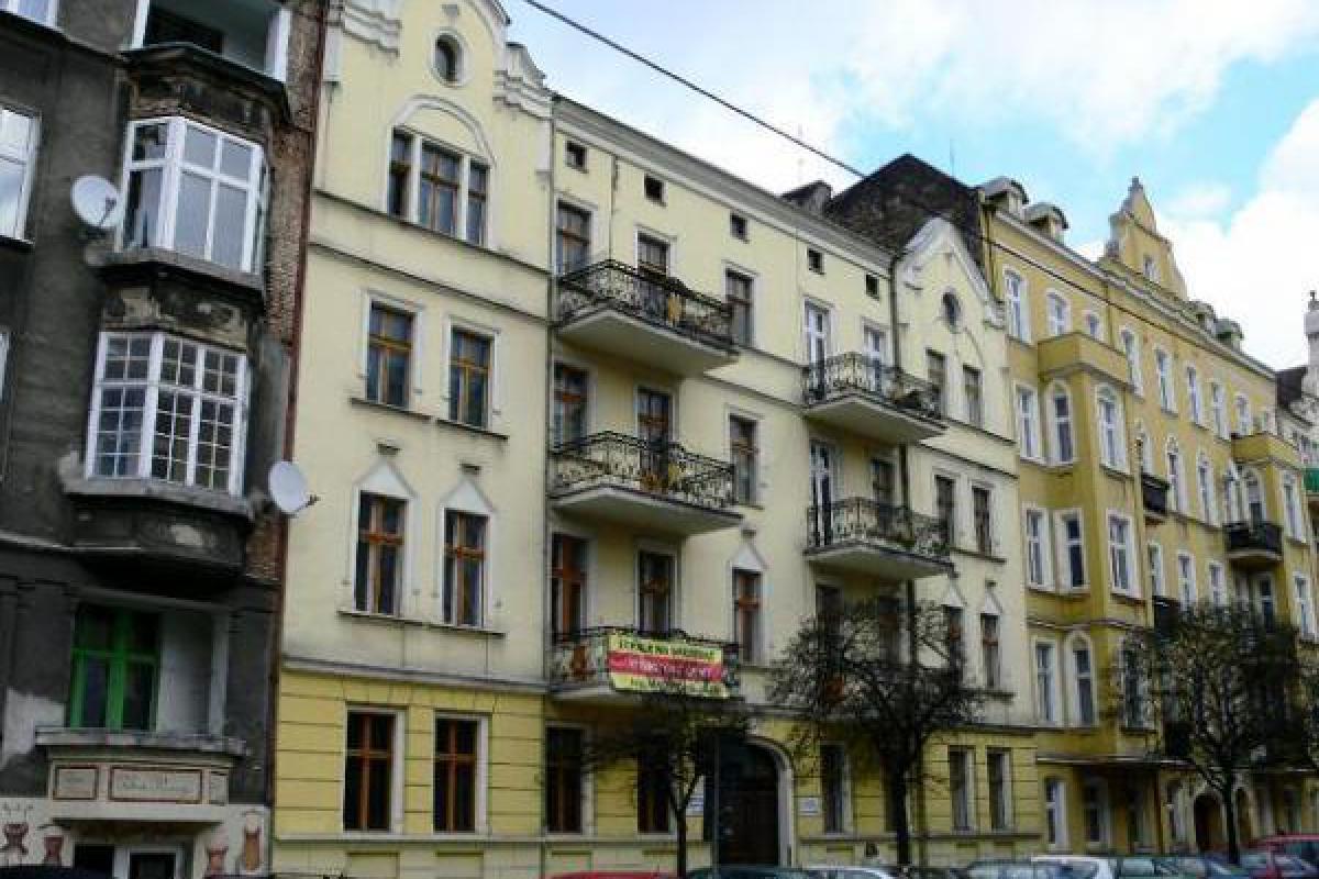 Jackowskiego 33 - Poznań, Jeżyce - Osiedle, ul. Jackowskiego 33, Aiga Investments Sp. z o.o. - zdjęcie 1