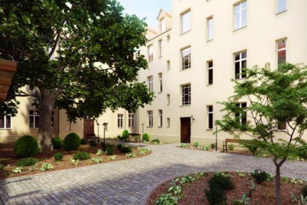 Jackowskiego 33 - Poznań, Jeżyce - Osiedle, ul. Jackowskiego 33, Aiga Investments Sp. z o.o. - zdjęcie 2