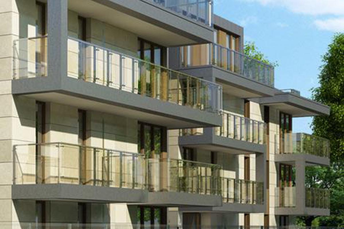 Błonia Residence - Kraków, Wola Justowska, ul. Leszczynowa 9, Temmerman Investment Sp. z o.o. - zdjęcie 8