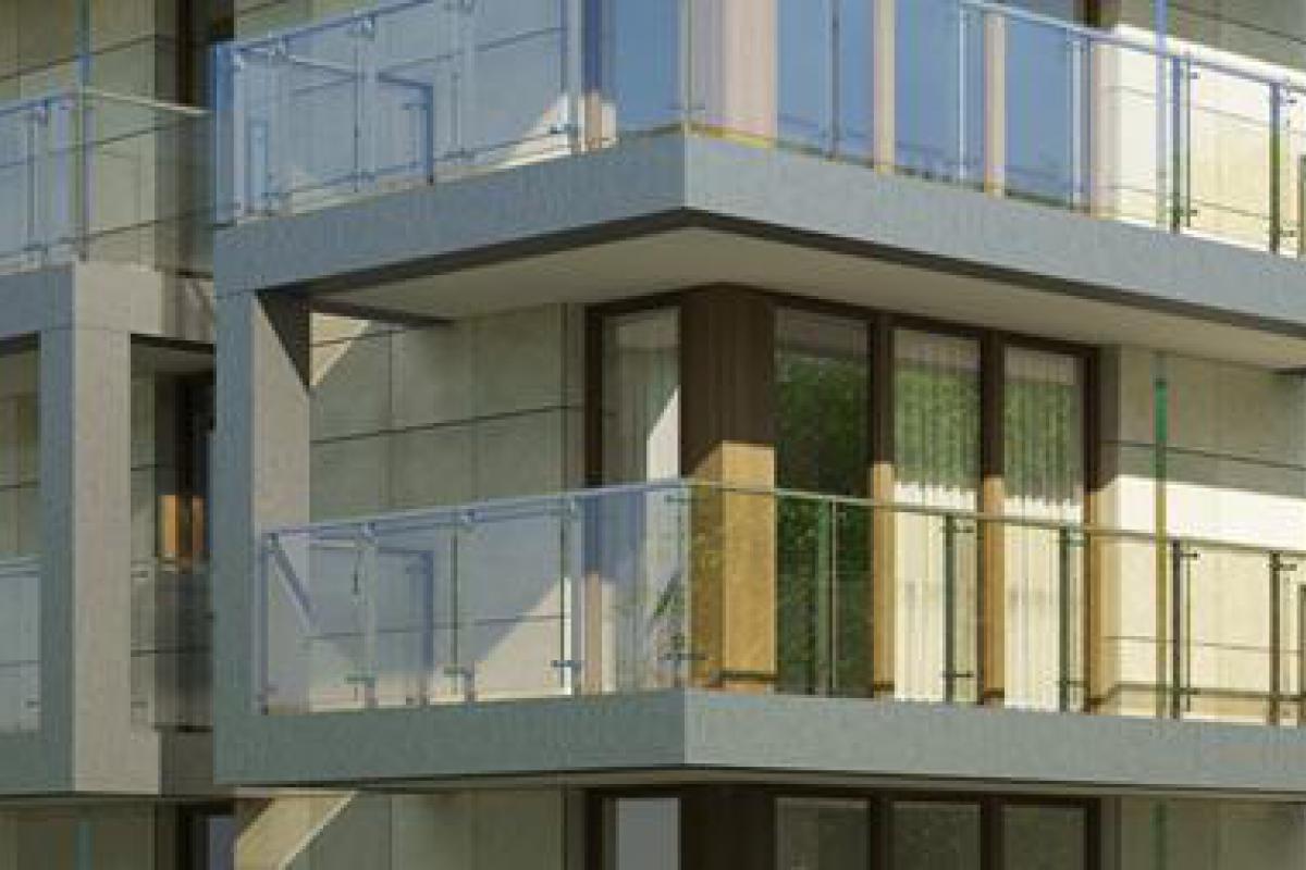 Błonia Residence - Kraków, Wola Justowska, ul. Leszczynowa 9, Temmerman Investment Sp. z o.o. - zdjęcie 9