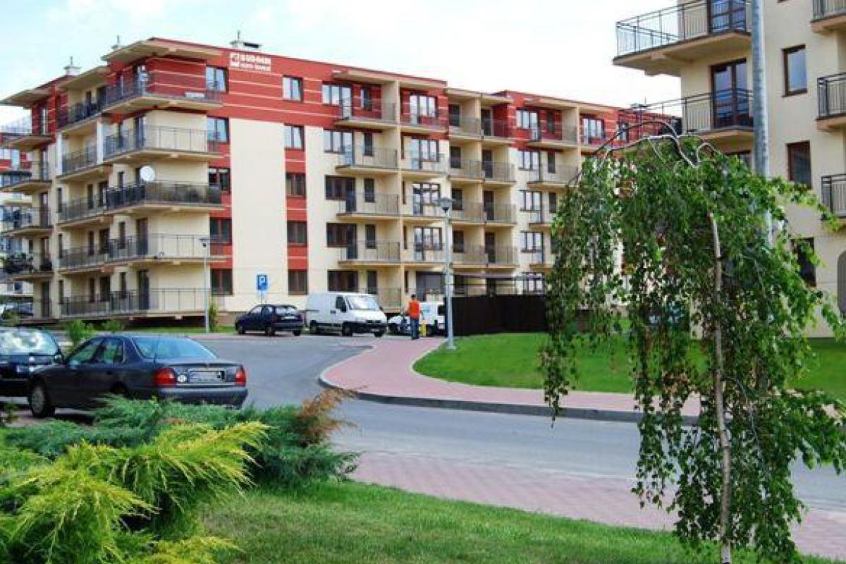Budynek L - Kraków, ul. Felińskiego 26, Budrem Euro-Invest - zdjęcie 1