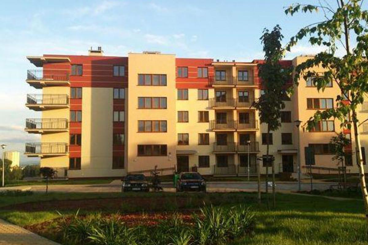 Budynek N - Kraków, ul. Felińskiego 30, Budrem Euro-Invest - zdjęcie 1