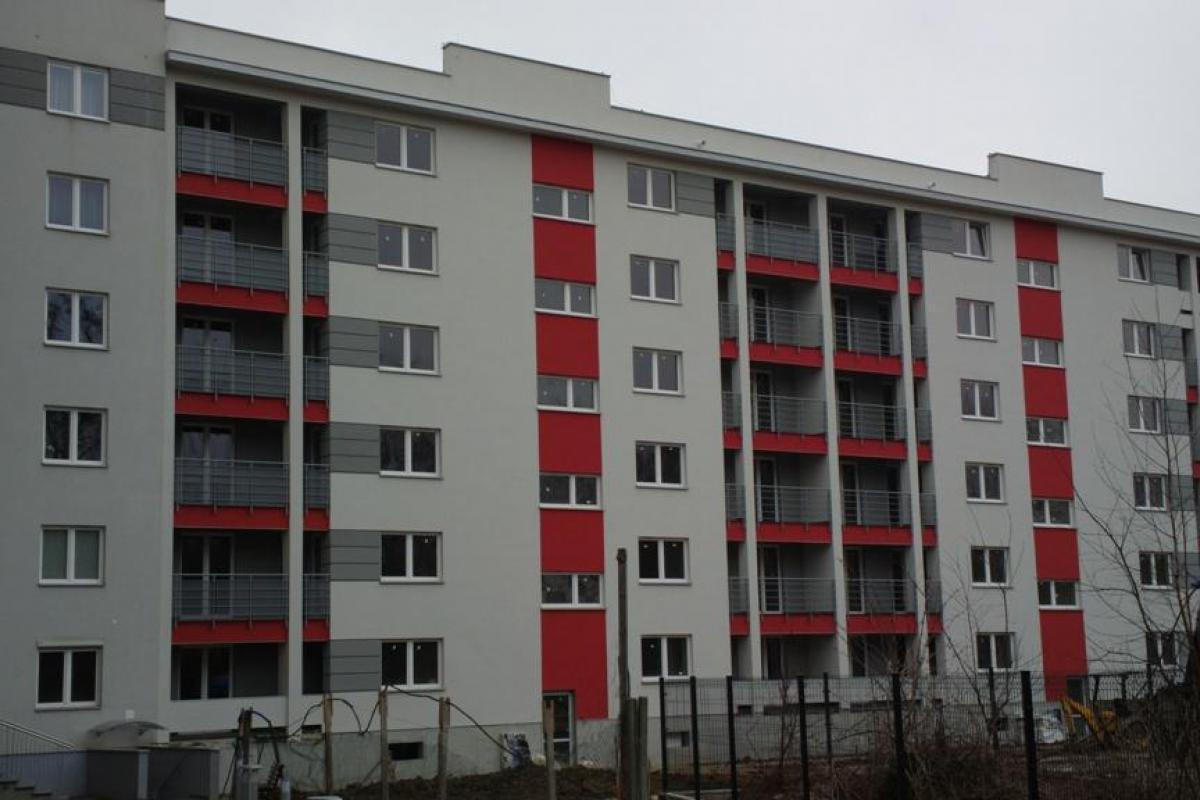 Osiedle Zdunów - Kraków, Łagiewniki, ul. Zdunów, Krak Development Sp. z o.o. - zdjęcie 4