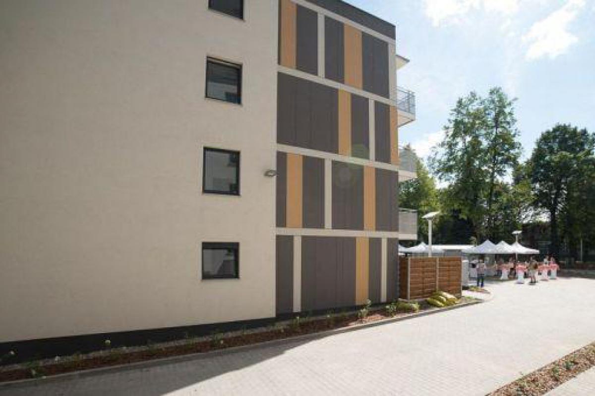Lokum Viva - Wrocław, Szczepin, ul. Litomska, Lokum Deweloper S. A. - zdjęcie 10