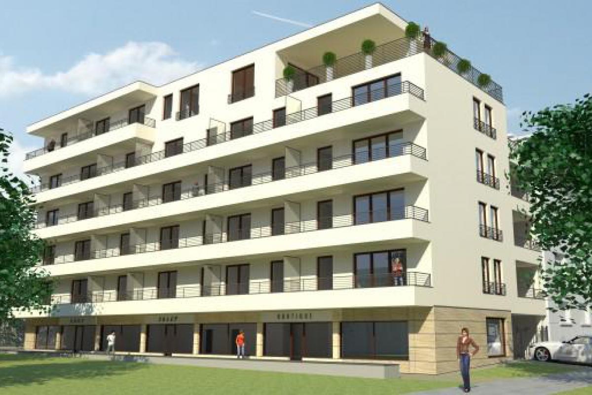 Dom na Radiostacji - Łódź, Śródmieście, ul. Narutowicza 126a, M&K Concept - Concept Inwestycje - zdjęcie 1