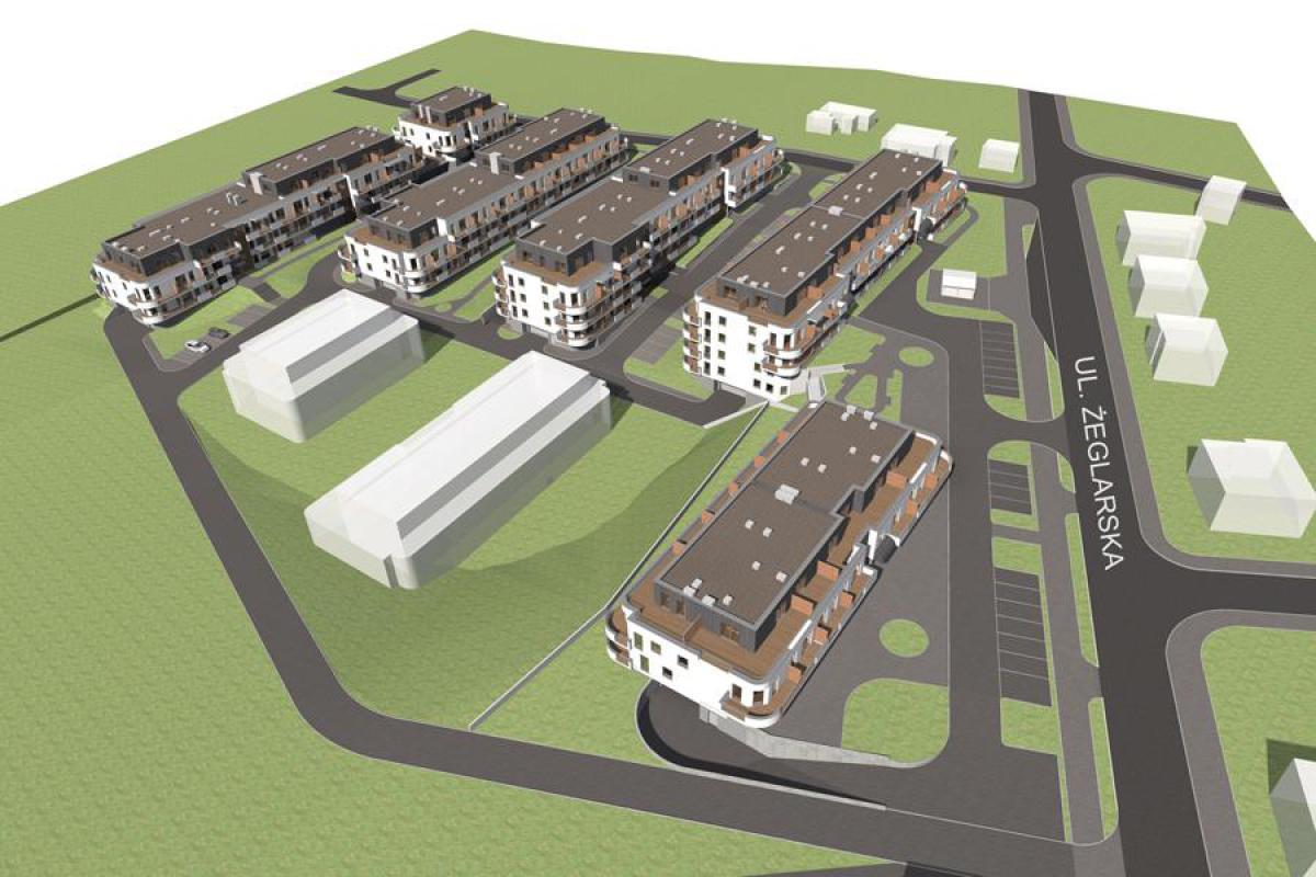 Żeglarska 71 - Bydgoszcz, Śródmieście, ul. Żeglarska 71, Nordic Development S.A. - zdjęcie 6