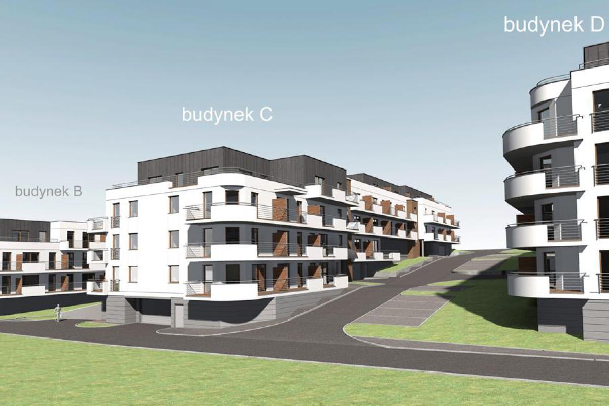 Żeglarska 71 - Bydgoszcz, Śródmieście, ul. Żeglarska 71, Nordic Development S.A. - zdjęcie 3