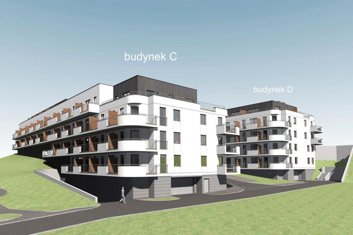 Żeglarska 71 - Bydgoszcz, Śródmieście, ul. Żeglarska 71, Nordic Development S.A. - zdjęcie 2
