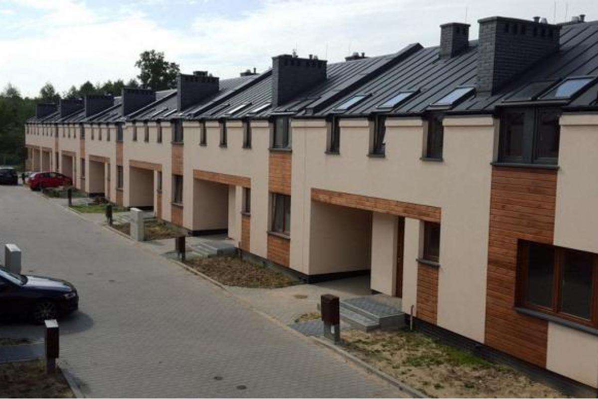 Osiedle Arkuszowa - Warszawa, Radiowo, ul. Arkuszowa 169, Erga Development Sp. z o.o. Sp.k. - zdjęcie 1