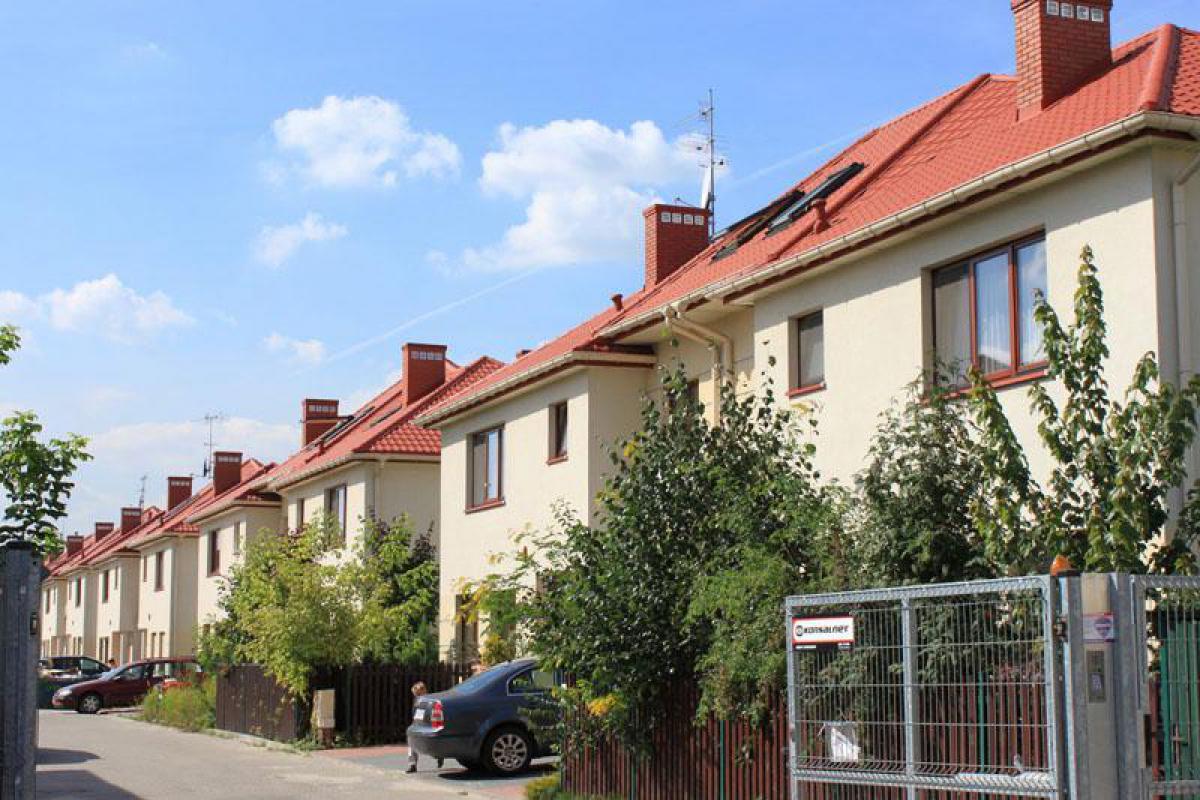 Osiedle Tradycja - Konstancin-Jeziorna, ul. Ścienna, Eko Development Polska - zdjęcie 2