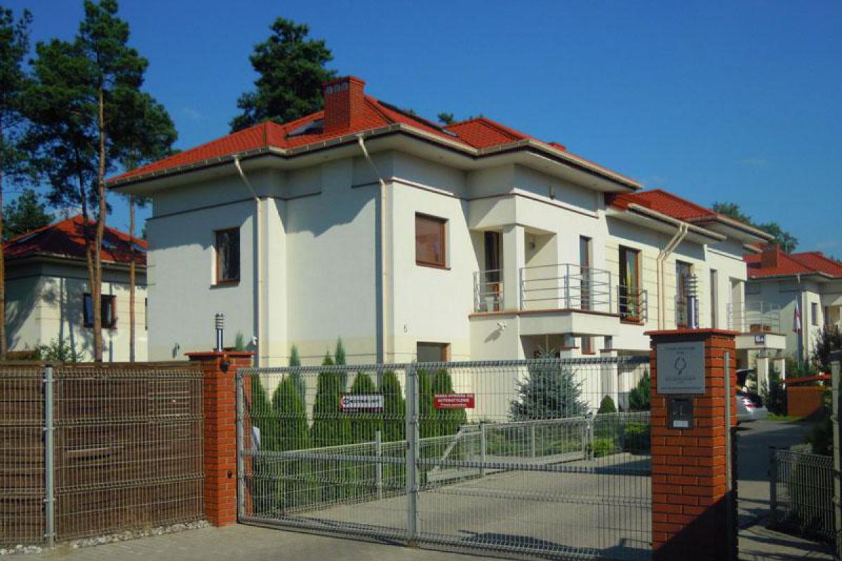 Osiedle Tradycja - Konstancin-Jeziorna, ul. Ścienna, Eko Development Polska - zdjęcie 3