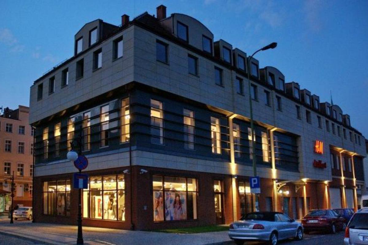 Apartamenty Legnica - Legnica, ul. Najświętszej Maryi Panny, Rank Progress SA - zdjęcie 2