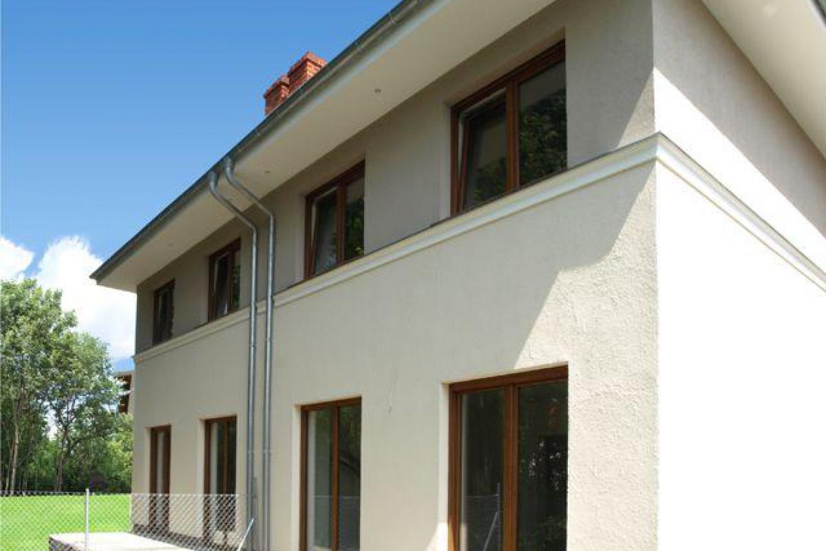 Domy jednorodzinne ul. Sobotecka - Poznań, Stary Grunwald, ul. Sobotecka 2, 4, Algrunt Inwestycje - zdjęcie 5