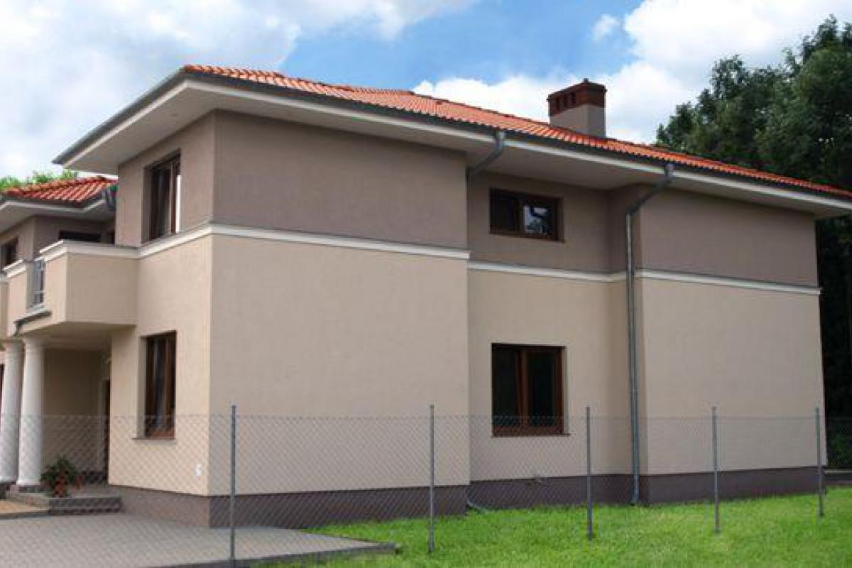 Domy jednorodzinne ul. Sobotecka - Poznań, Stary Grunwald, ul. Sobotecka 2, 4, Algrunt Inwestycje - zdjęcie 4