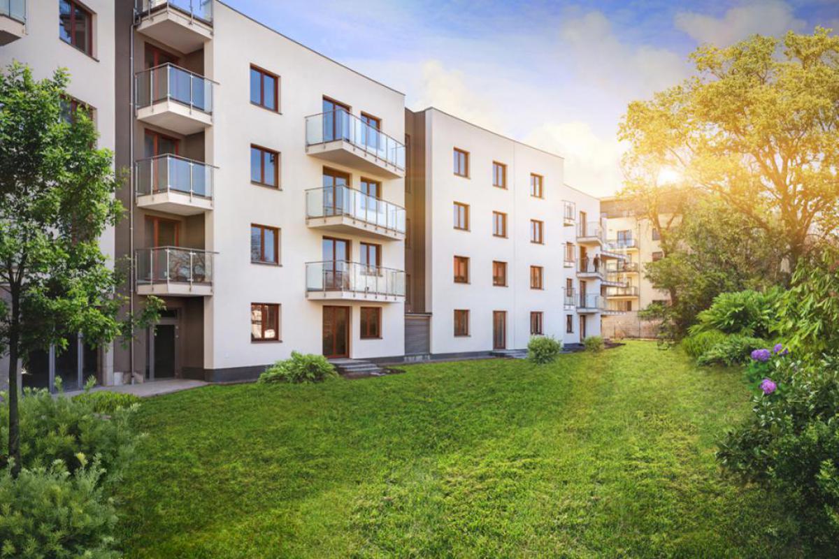 Apartamenty Na Olszy - Kraków, Olsza, ul. Henryka Wieniawskiego 66, Grupa TK - zdjęcie 4