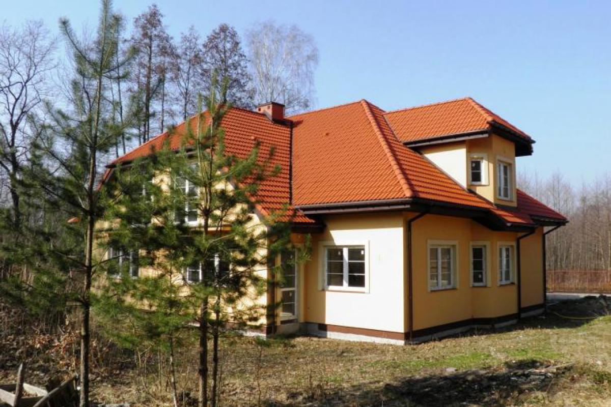 Villa Radość - Warszawa, Radość, ul. Podmokła 3, MAXDOM Developer - zdjęcie 1