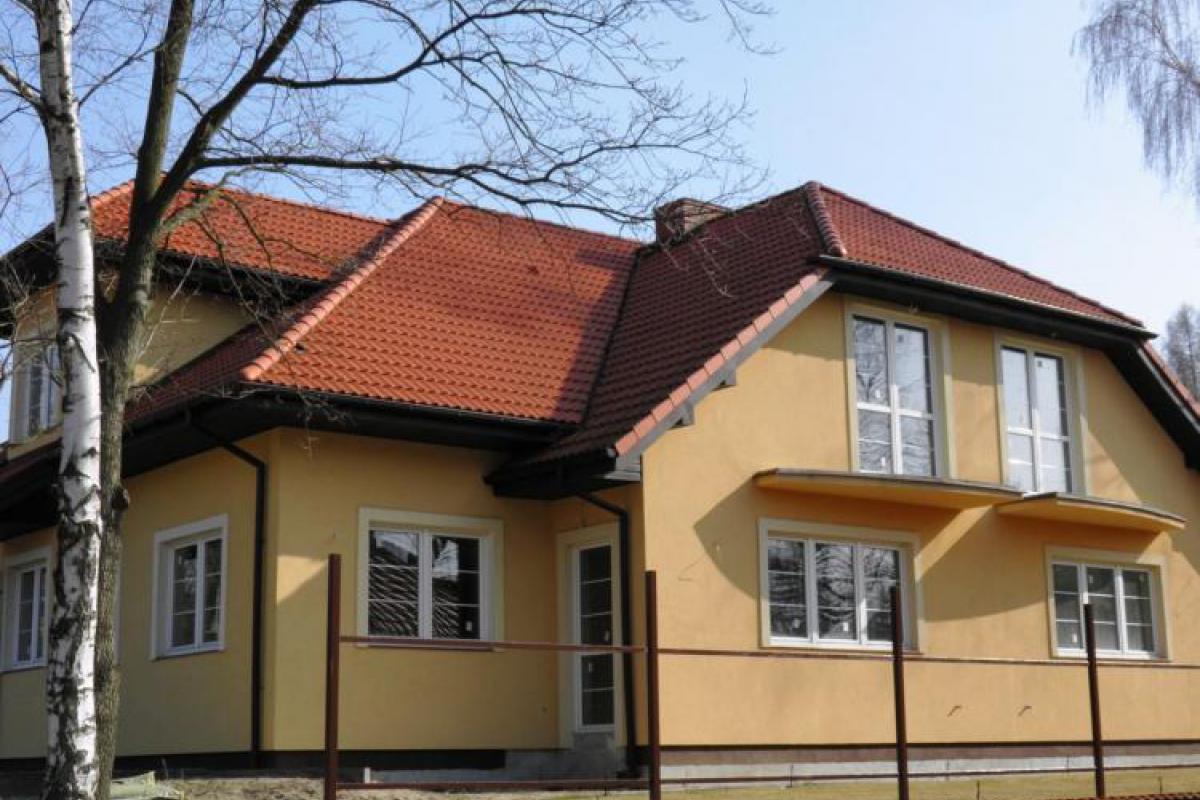 Villa Radość - Warszawa, Radość, ul. Podmokła 3, MAXDOM Developer - zdjęcie 5