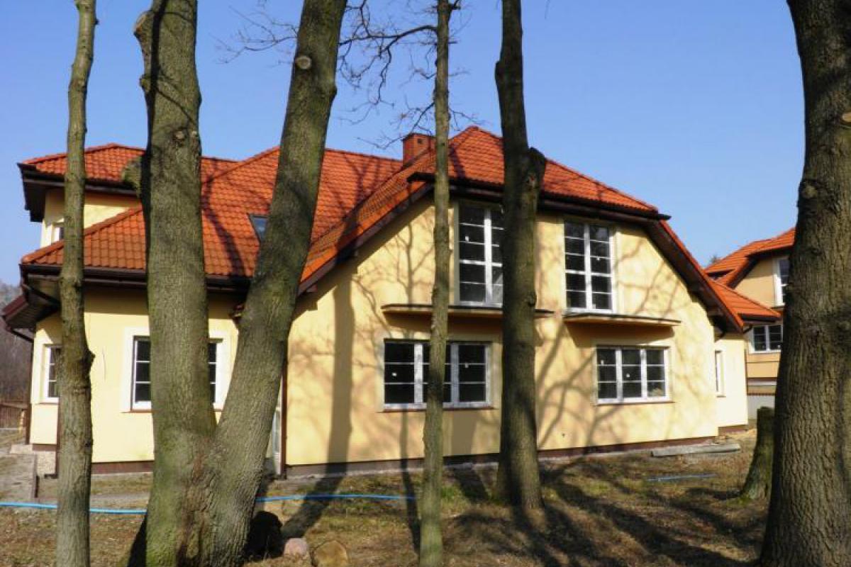 Villa Radość - Warszawa, Radość, ul. Podmokła 3, MAXDOM Developer - zdjęcie 7