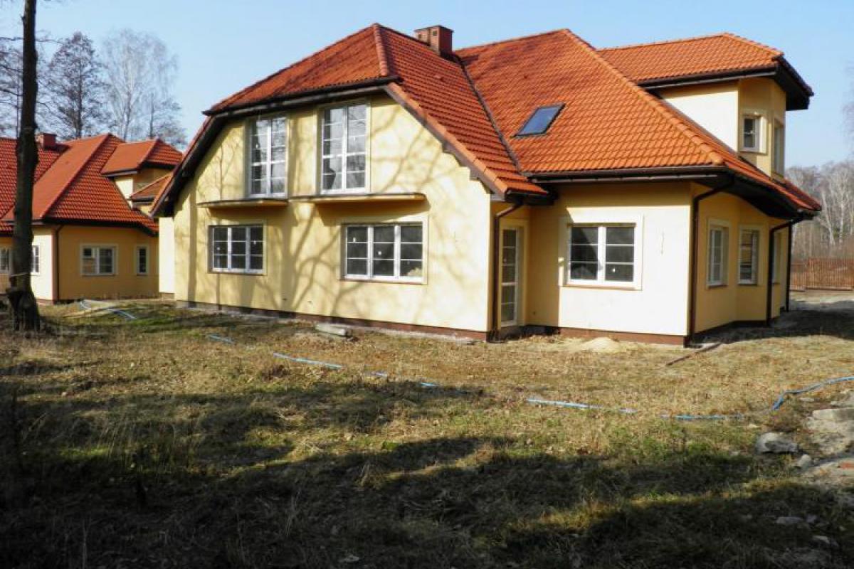 Villa Radość - Warszawa, Radość, ul. Podmokła 3, MAXDOM Developer - zdjęcie 8
