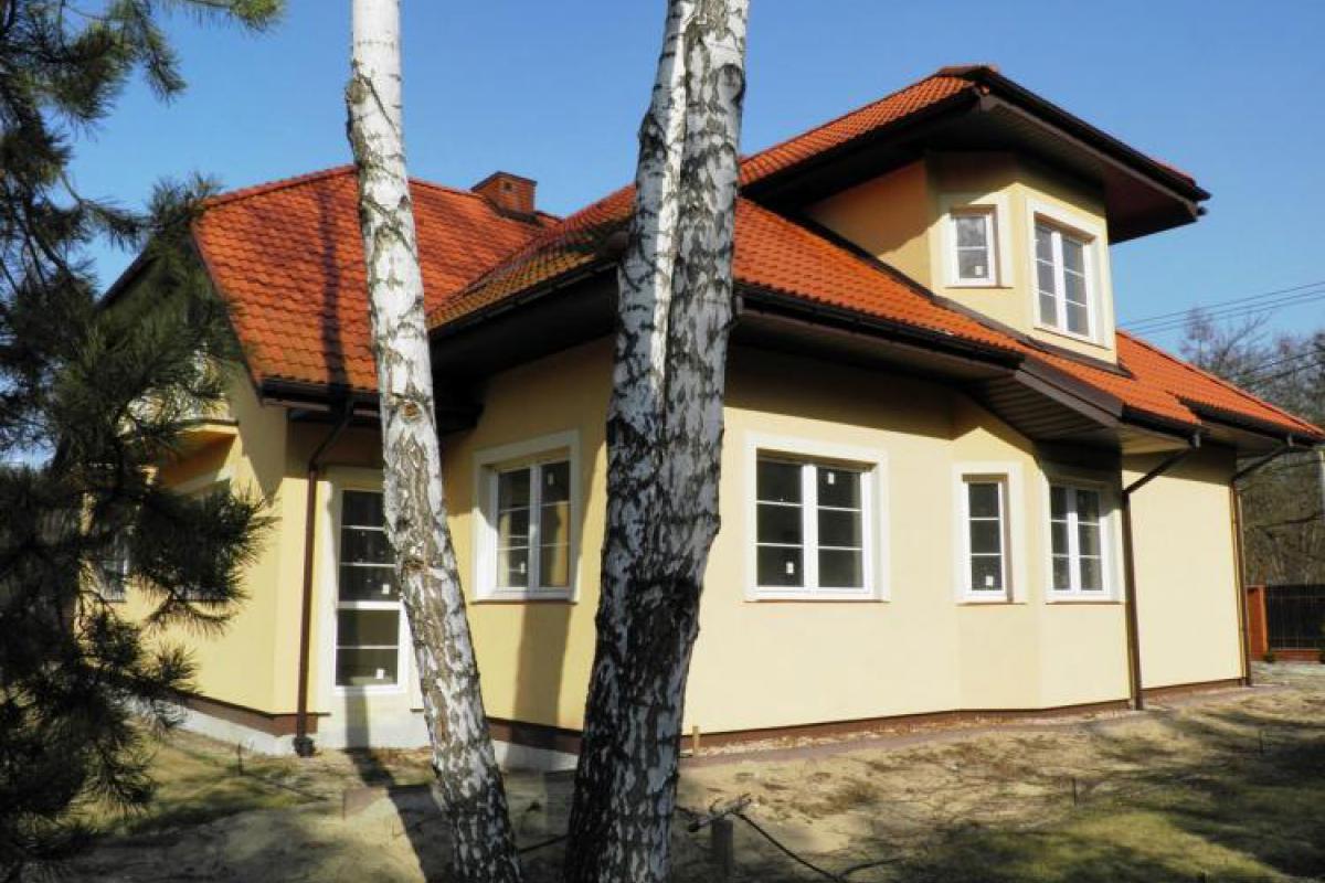 Villa Radość - Warszawa, Radość, ul. Podmokła 3, MAXDOM Developer - zdjęcie 9