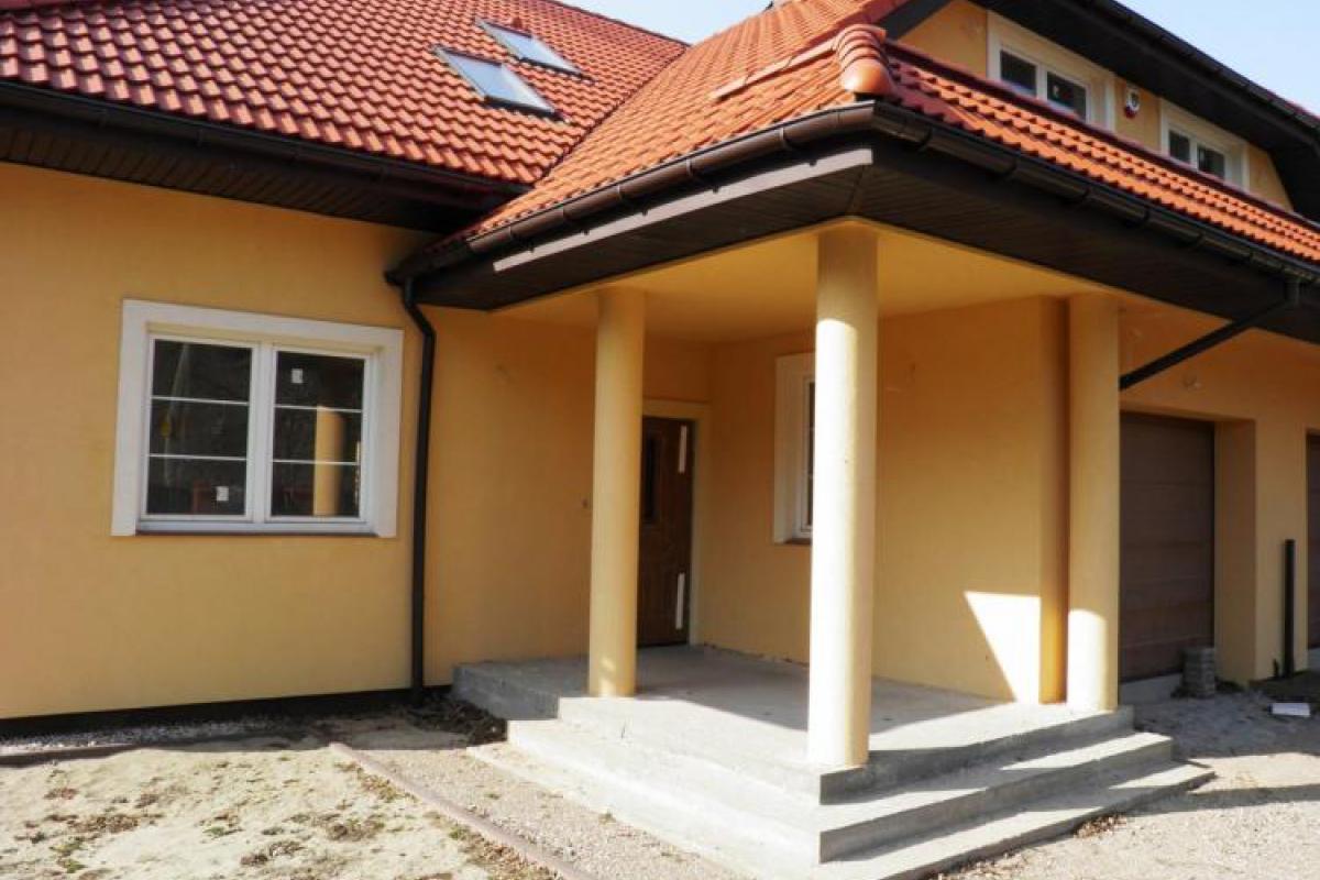 Villa Radość - Warszawa, Radość, ul. Podmokła 3, MAXDOM Developer - zdjęcie 3