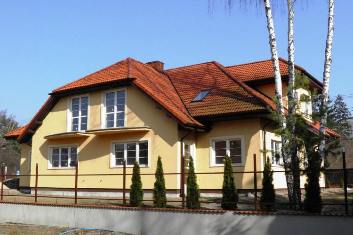 Villa Radość - Warszawa, Radość, ul. Podmokła 3, MAXDOM Developer - zdjęcie 6