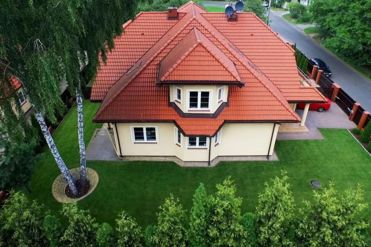 Villa Radość - Warszawa, Radość, ul. Podmokła 3, MAXDOM Developer - zdjęcie 2