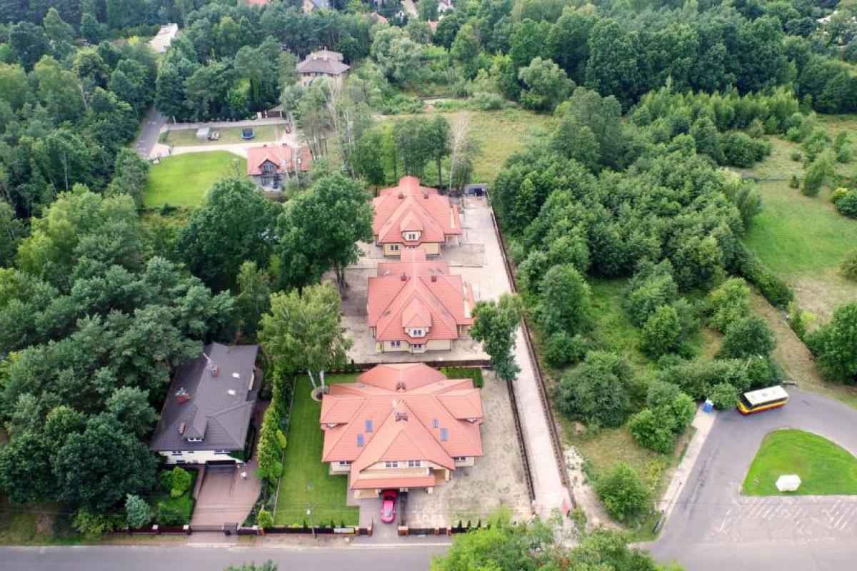 Villa Radość - Warszawa, Radość, ul. Podmokła 3, MAXDOM Developer - zdjęcie 4