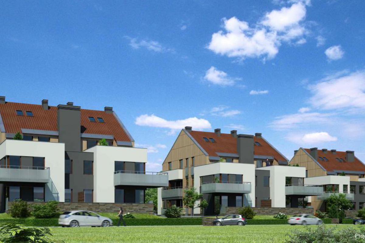 Apartamenty Agrestowa - Kraków, Wola Justowska, ul. Agrestowa, Modern Living Development Sp. z o.o. - zdjęcie 2
