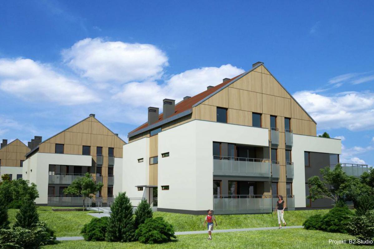 Apartamenty Agrestowa - Kraków, Wola Justowska, ul. Agrestowa, Modern Living Development Sp. z o.o. - zdjęcie 3