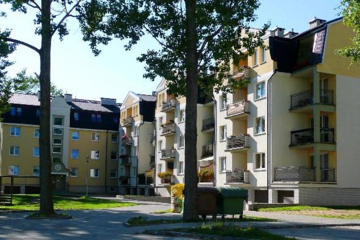 Osiedle Polna - Szczecinek, ul. Polna, MAT-BET Przedsiębiorstwo Zagraniczne Sp. z o.o. - zdjęcie 2