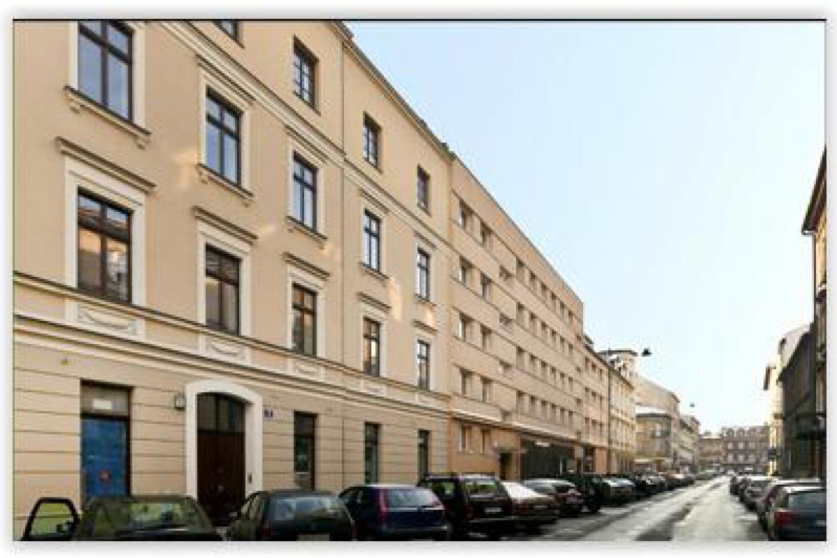 Bocheńska 5 - Kraków, Kazimierz, ul. Bocheńska 5, FHM Sp. z o.o.  - zdjęcie 2