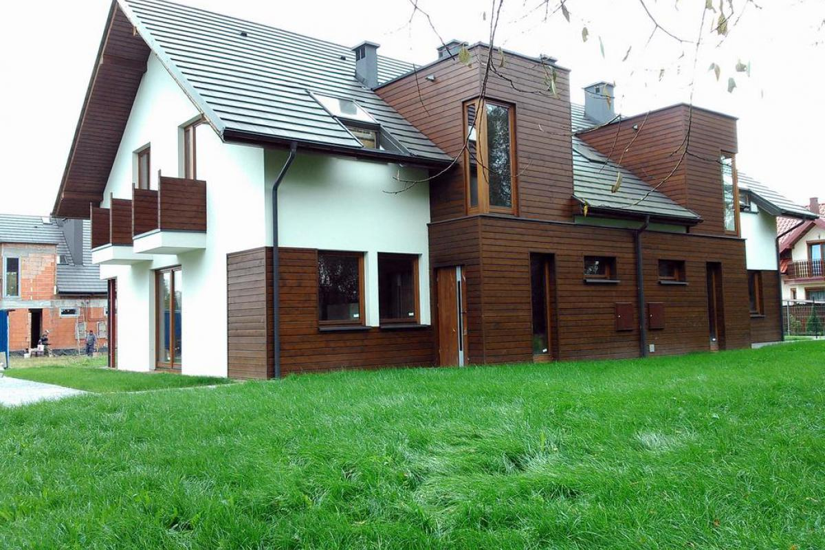 ul. Fedkowicza - Kraków, Skotniki, ul. Fedkowicza, VELO Developer Sp. z o.o. - zdjęcie 5