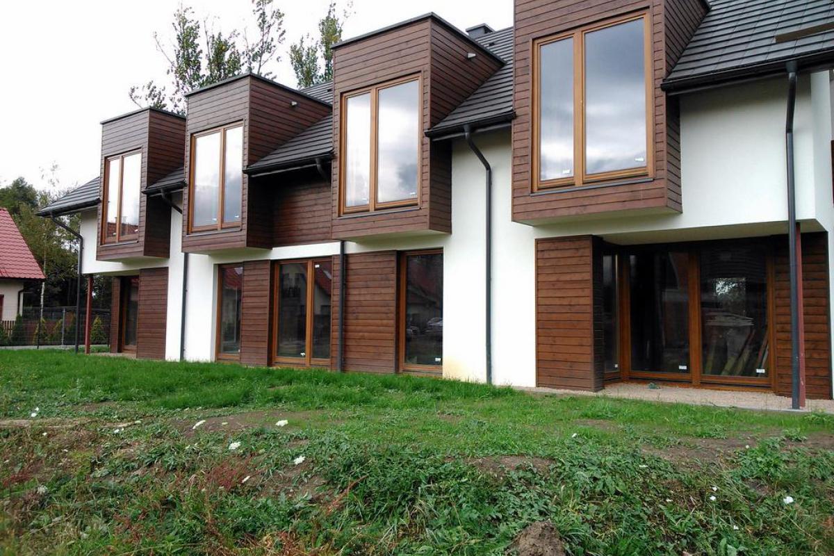 ul. Fedkowicza - Kraków, Skotniki, ul. Fedkowicza, VELO Developer Sp. z o.o. - zdjęcie 6