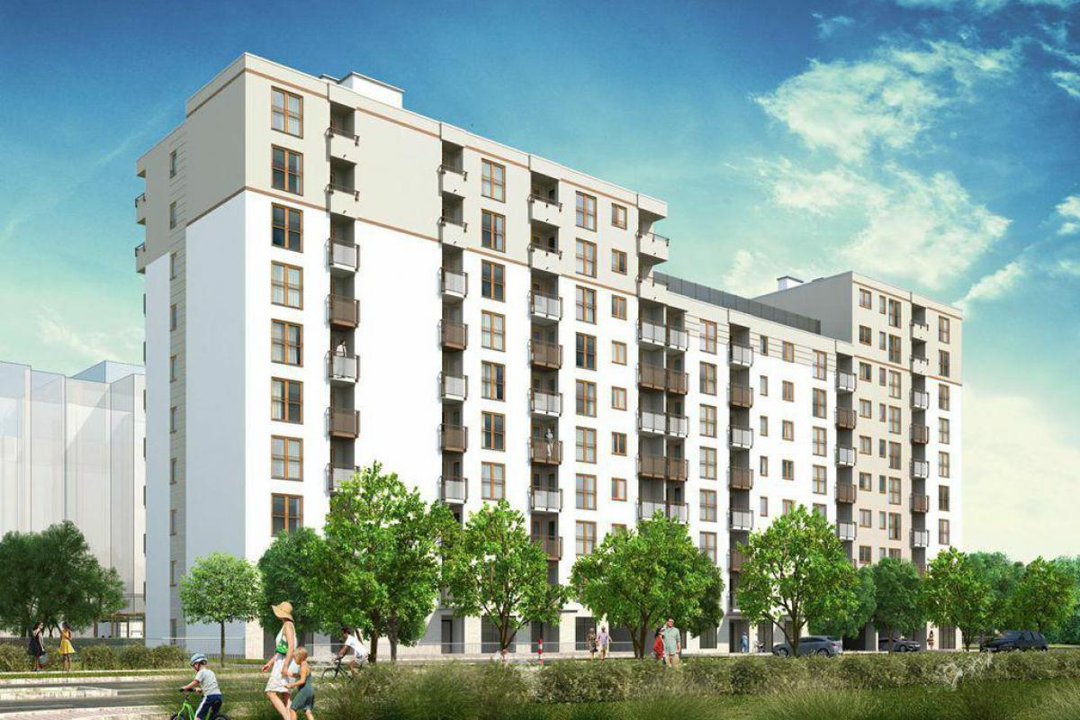 Na Sokratesa - Warszawa, Wawrzyszew, ul. Sokratesa 11b, Home Invest Sp. z o.o. - zdjęcie 4
