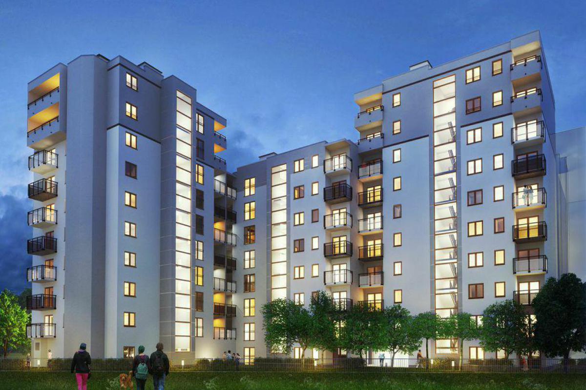 Na Sokratesa - Warszawa, Wawrzyszew, ul. Sokratesa 11b, Home Invest Sp. z o.o. - zdjęcie 1