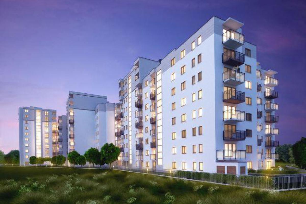 Na Sokratesa - Warszawa, Wawrzyszew, ul. Sokratesa 11b, Home Invest Sp. z o.o. - zdjęcie 6